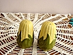 Shawnee Corn Salt And Pepper Shakers