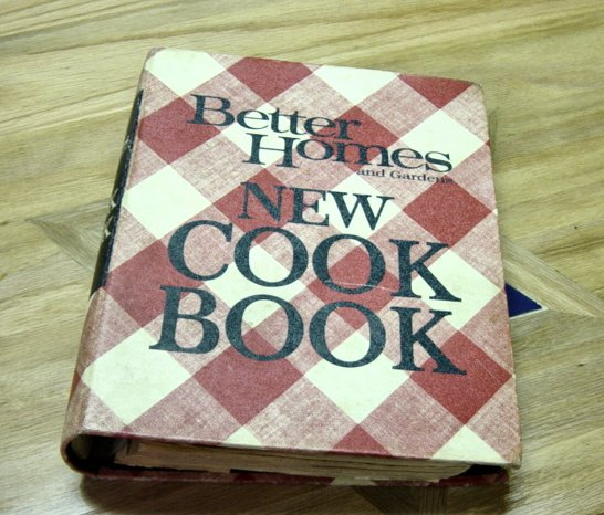 ... New Cookbook Vintage Ebay Better Homes And Gardens Cookbooks Vintage  1968 Better Homes And Gardens Cook Book From ...