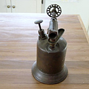Vintage Hibbard Chicago 135 Blow Torch