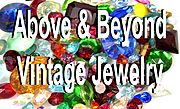Above & Beyond Vintage Jewelry