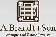 A Brandt and Son Estate and Antique Jewelry