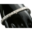 Vintage Diamond Tennis Bracelet Platinum