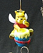 Disney Winnie The Pooh Christmas Ornament By Grolier