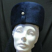 Gwenn Pennington Exclusive Vintage Hat