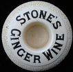 Victorian Stone's Ginger Wine ~ Match Strike