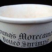SALE Youngs Morecambe Potted Shrimps 1890