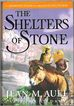 The Shelters of Stone by Jean M. Auel � First Edition Historical Novel