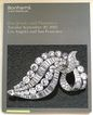 Bonhams & Butterfields Fine Jewelry  and Timepieces - Antiques, Estate Items Auction Catalog