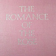 SALE The Romance of the Rose by Steuben Glass, Inc. �1st Edition, Limited to 1500