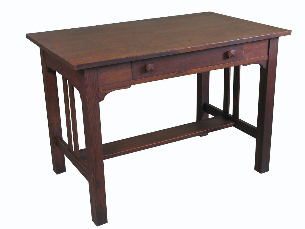 Amazing photo of Antique Writing Desk Antique signed limbert writing with #2851A3 color and 1024x768 pixels
