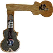 1993 Apple Records &quot;The Beatles&quot; Commemorative Man's Watch