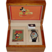 "2004 Citizen ""Mickey Mouse"" Limited Edition Mans Watch"