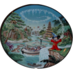 1997 Disney &quot;Adventureland&quot; Limited Edition Plate