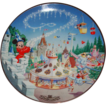 1996 Disney &quot;Fantasyland&quot; Limited Edition Plate