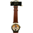 "1995 Jaz (Seiko) ""Mickey Mouse"" Bowling Motion Dial Watch"