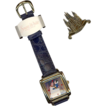 "1994 Fossil ""Snow White"" Limited Edition Fairy Tale Watch"