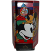 "1993 Fantasma ""Disneyana Convention"" Mickey Mouse Limited Edition Twin Dial Watch"