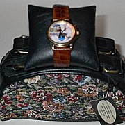 "1994 Sutton Time ""Mary Poppins"" Musical Limited Edition Watch"