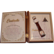 "1994 Fossil ""Cinderella"" Limited Edition Fairy Tale Watch and Pin Set"