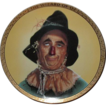 1989 Hamilton Collection &quot;Scarecrow&quot; Limited Edition Plate