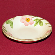Franciscan Desert Rose Berry Bowl c.1984