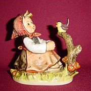 "Goebel Hummel ""In Tune"" Figurine #414"