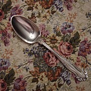 !847 Rogers Bros Avon Serving Spoon