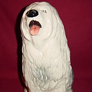 Beswick Old English Sheepdog #2232