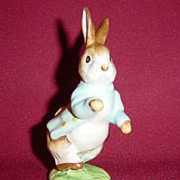 Beswick Beatrix Potter Peter Rabbit