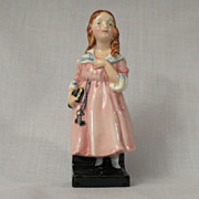 Royal Doulton Little Nell Dickens Figurine