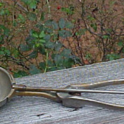 Gilchrist No.30 Ice Cream Scoop