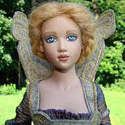 2005 UFDC Helen Kish & Company Electra as Pillar Doll LE 300 MIB