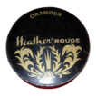Vintage Heather Rouge Ladies Compact