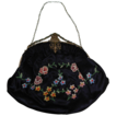 Antique Victorian Ladies Handbag Purse