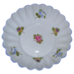 Vintage Shelley Porcelain Floral Bowl  Rose/Pansy/ Forget Me Not