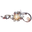 Delicate Sterling Silver Vintage Pearl Pin