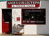Amie's Antiques
