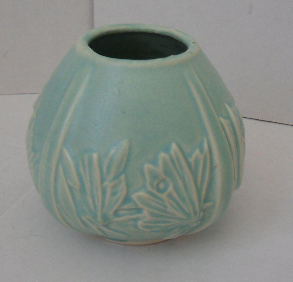 1000 Ideas About Mccoy Pottery Vases On Pinterest Mccoy