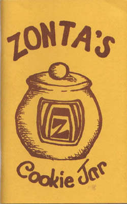 Zonta's Cookie Jar Binghamton New York