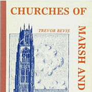 Churches of Marsh and Fen And Their Environment England
