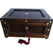English George III  1760-1820 Sewing/Work Box