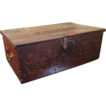 18th Century English Bible Box