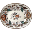 English Staffordshire Oval Platter, Wedgewood  1840-186
