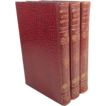 The Rise of the Dutch Republic: A History in 3 Volumes by Lothrop Motley, 1906