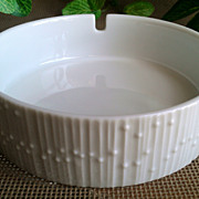 Rosenthal China Tapio Wirkkala Studio Linie Ashtray
