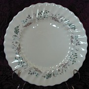 Royal Doulton Glen Auldyn Salad Plate