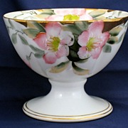Noritake Azalea Grapefruit bowl - red mark