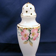Noritake Azalea  Berry Sugar Shaker - red mark