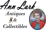 Ann Lark Antiques & Collectibles