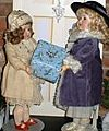 Ann Lloyd Dolls